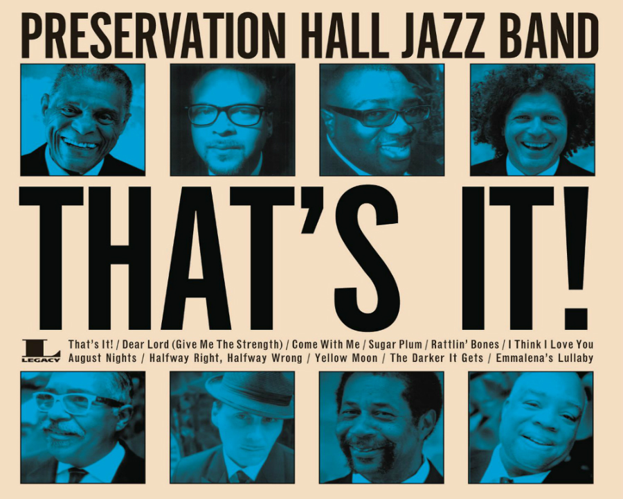 Preservation Hall Jazz Band Track Featured In Showtime TV Series 'SMILF'