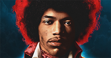 New Jimi Hendrix Album 'Both Sides Of The Sky' Out March 9
