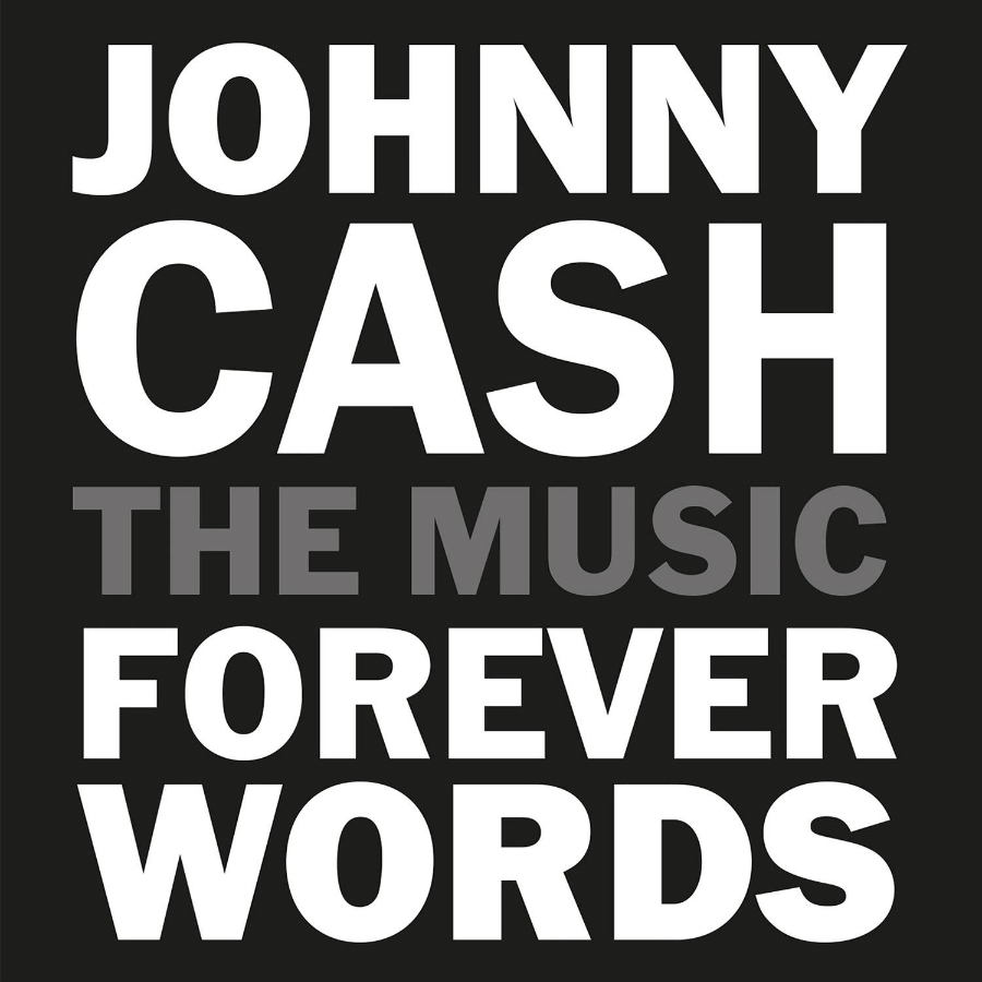 Johnny Cash – Forever Words Expanded Release