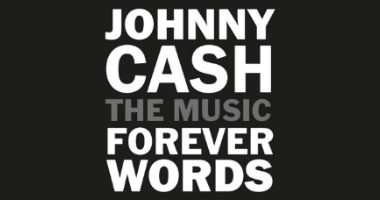 Legacy Recordings Releasing Johnny Cash – Forever Words (Expanded Edition), the Original Album + 18 New Songs featuring Cash's Lyrics/Poems/Writings, in 4 Digital Waves Beginning Friday, October 23