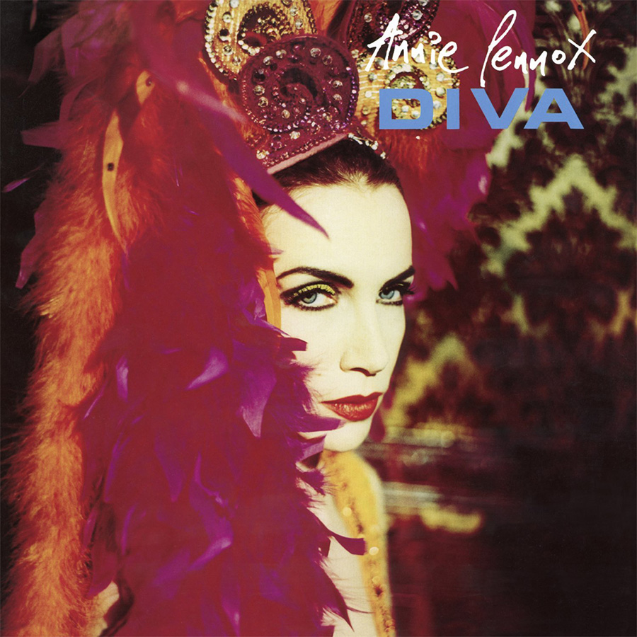 Annie Lennox 'Diva' and 'Medusa' Albums Reissued On Vinyl