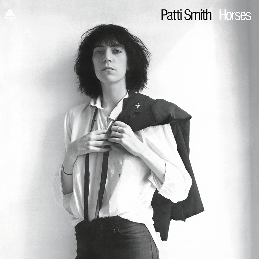 'Horses: Patti Smith and Her Band' Gets World Premiere At Tribeca Film Festival