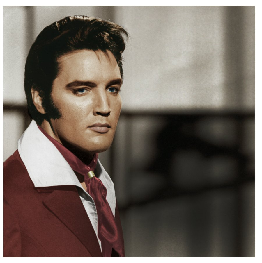 groundbreaking new elvis presley album 39 where no one. Black Bedroom Furniture Sets. Home Design Ideas