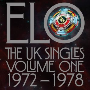 The U.K. Singles Volume One: 1972-1978