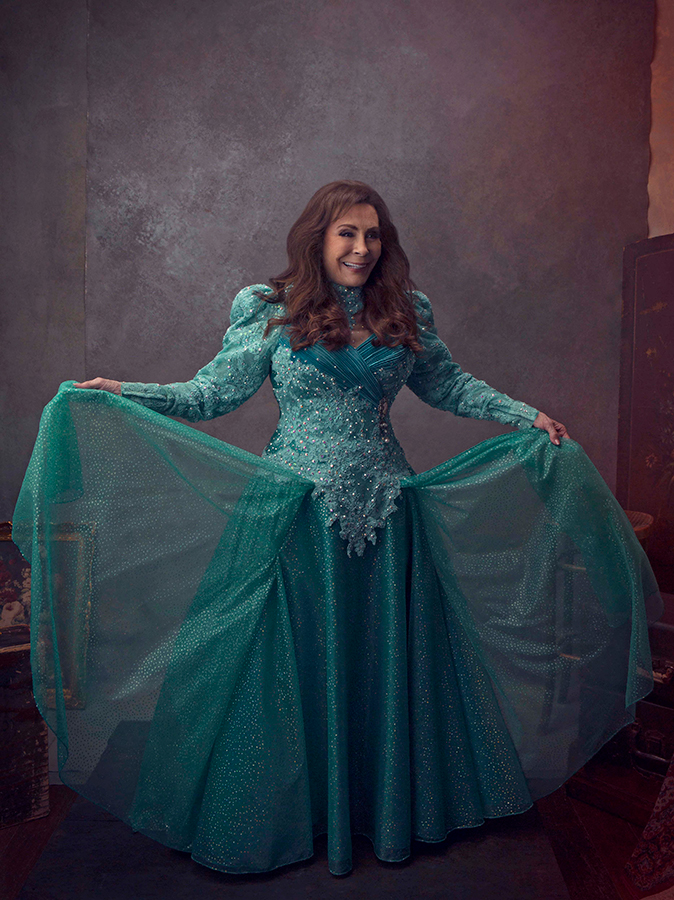 "Loretta Lynn's ""Ruby's Stool"" New Single from the Upcoming Album 'Wouldn't It Be Great' – Premieres Today"