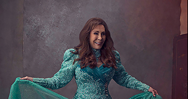 American Music Icon Loretta Lynn Celebrates Birthday with Friends at Nashville's Bridgestone Arena April 1