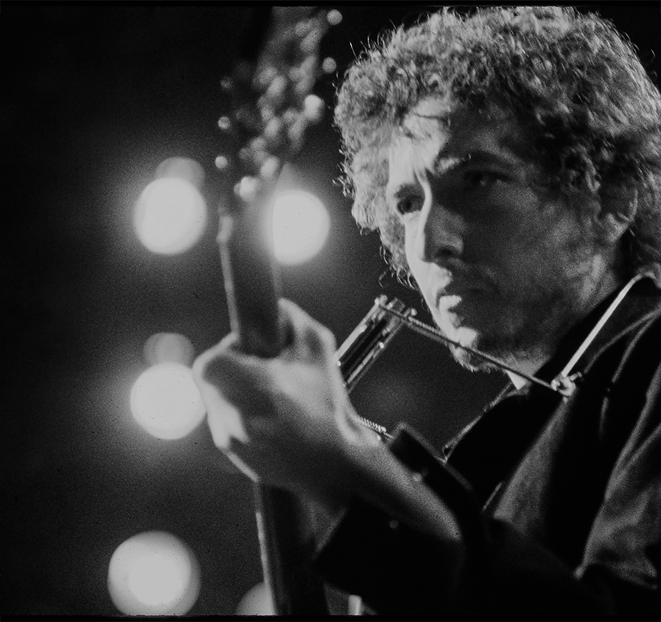 NPR First Listen:  Bob Dylan, 'More Blood, More Tracks: The Bootleg Series Vol. 14'