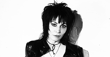 NPR Sits Down With Joan Jett To Discuss Her Contributions To Females in Rock'n'Roll