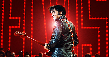 "Music's Biggest Stars Honor ""The King of Rock 'n' Roll"" in 'Elvis All-Star Tribute' Airing Sunday, Feb. 17 on NBC"
