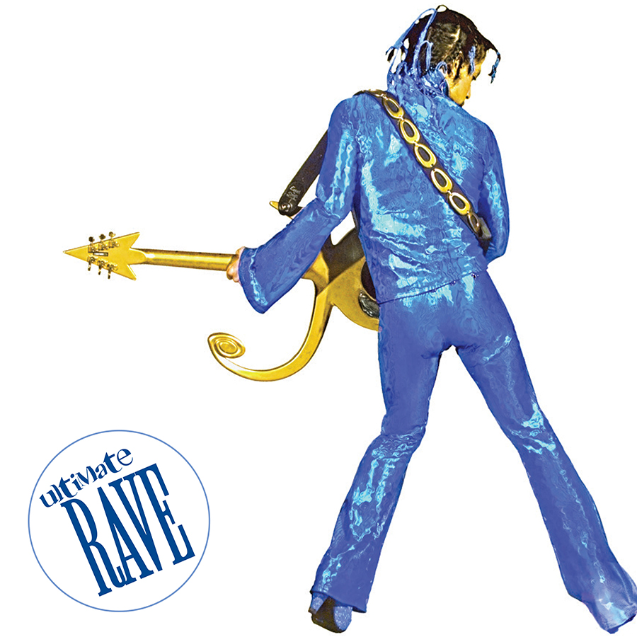 The Prince Estate in Partnership with Legacy Recordings Announce Next Wave of Physical Titles in Definitive Catalog Rerelease Project with Prince's Ultimate Rave on Friday, April 26, 2019