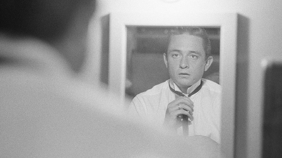 Documentarian Thom Zimmy's, 'The Gift:  The Journey of Johnny Cash' Premieres at SXSW