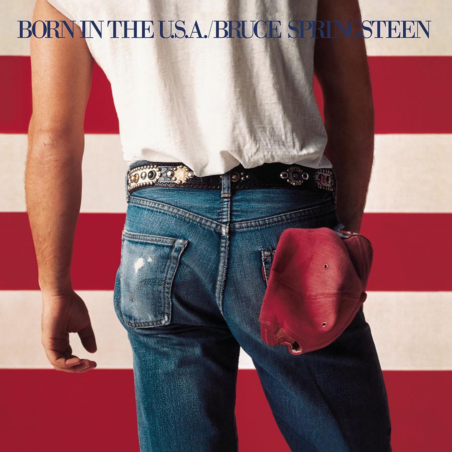 Bruce Springsteen's 'Born In The U.S.A.' Celebrates 35th Anniversary