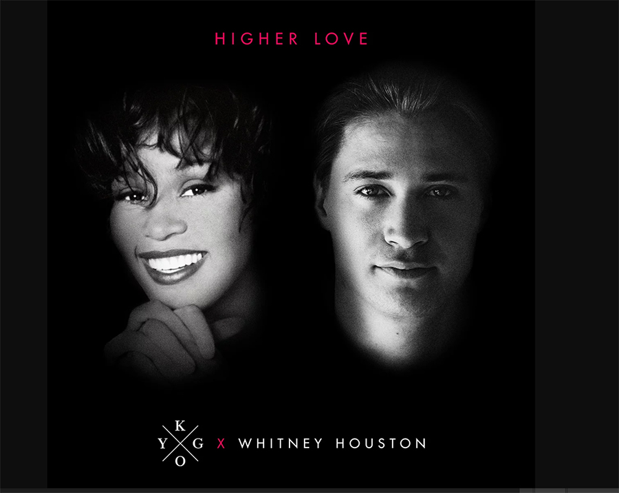 Stream 'Higher Love,' Whitney Houston's Collaboration With Kygo!