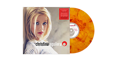 Legacy Recordings Celebrates the 20th Anniversary of Christina Aguilera (the Artist's Self-titled Debut Album) with Special Releases Coming Friday, August 23