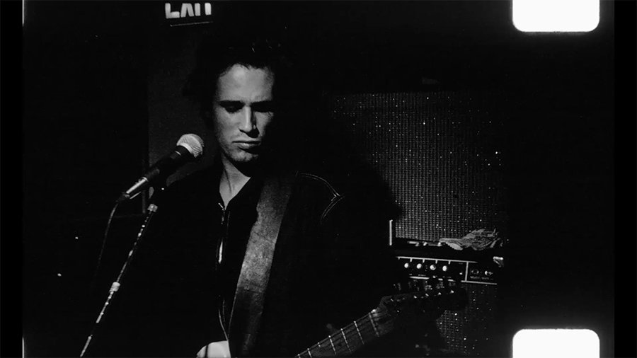 "Columbia/Legacy Recordings Celebrates 25th Anniversary of Jeff Buckley's Grace with Multiple First Time Digital Releases & Previously Unreleased 1994 Video of ""Lover, You Should've Come Over"""