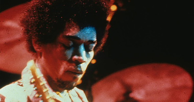 Expansive CD & LP Box Sets Present All Four Historic Hendrix Band of Gypsys Performances At The Fillmore East Newly Mixed by Eddie Kramer
