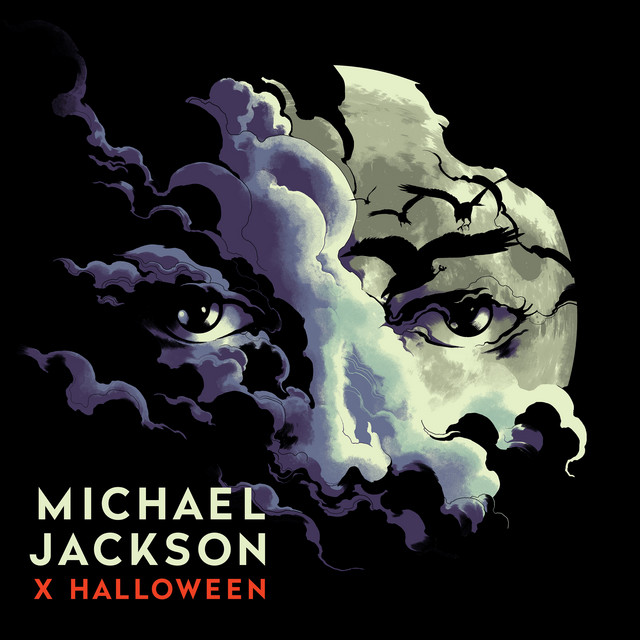 Michael Jackson X Halloween