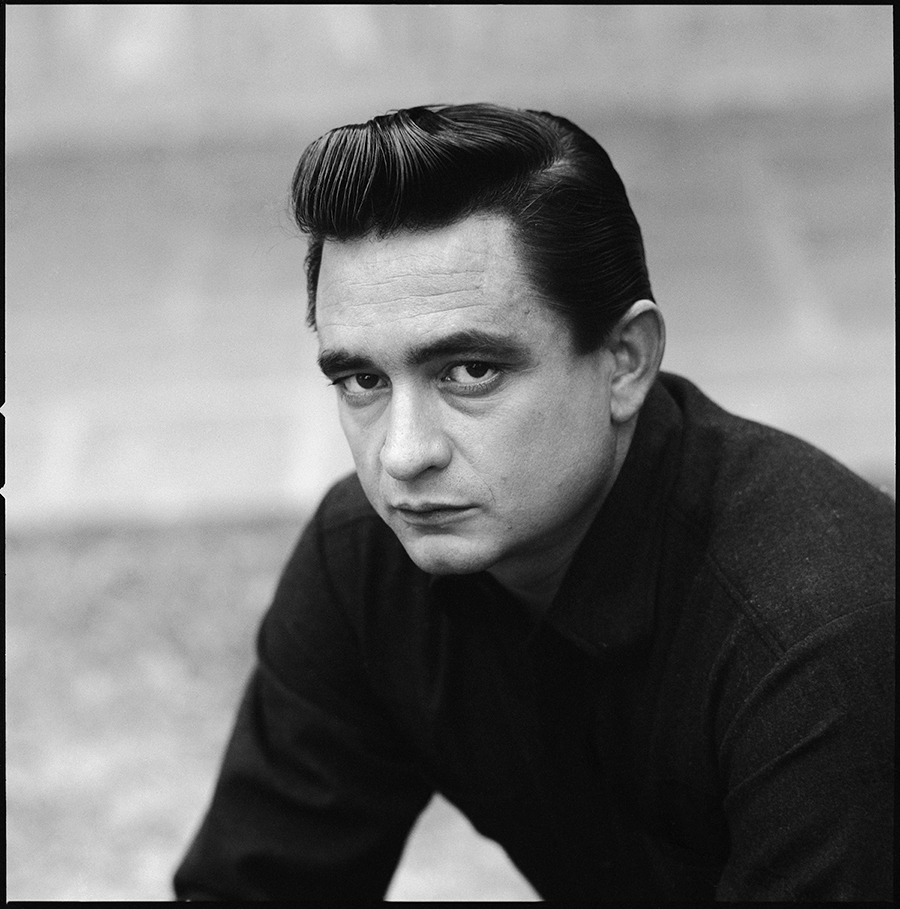Columbia/Legacy Releasing The Gift: The Journey Of Johnny Cash: Original Score Music From A Film By Thom Zimny Today Friday, November 8