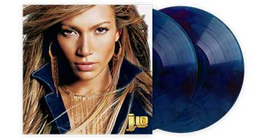 J.Lo's First Two Albums Are Officially Available On Vinyl