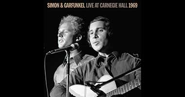 January 26 Marks 50th Anniversary of Simon & Garfunkel's Iconic Masterpiece, Bridge Over Troubled Water