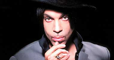 The Prince Estate in Partnership with Legacy Recordings Announce Live at The Aladdin Las Vegas Sampler EP and Curated Live Video Playlists