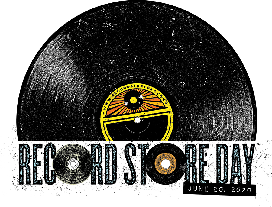Legacy Recordings Unveils Exclusive Vinyl Line-Up For Record Store Day (June 20, 2020)