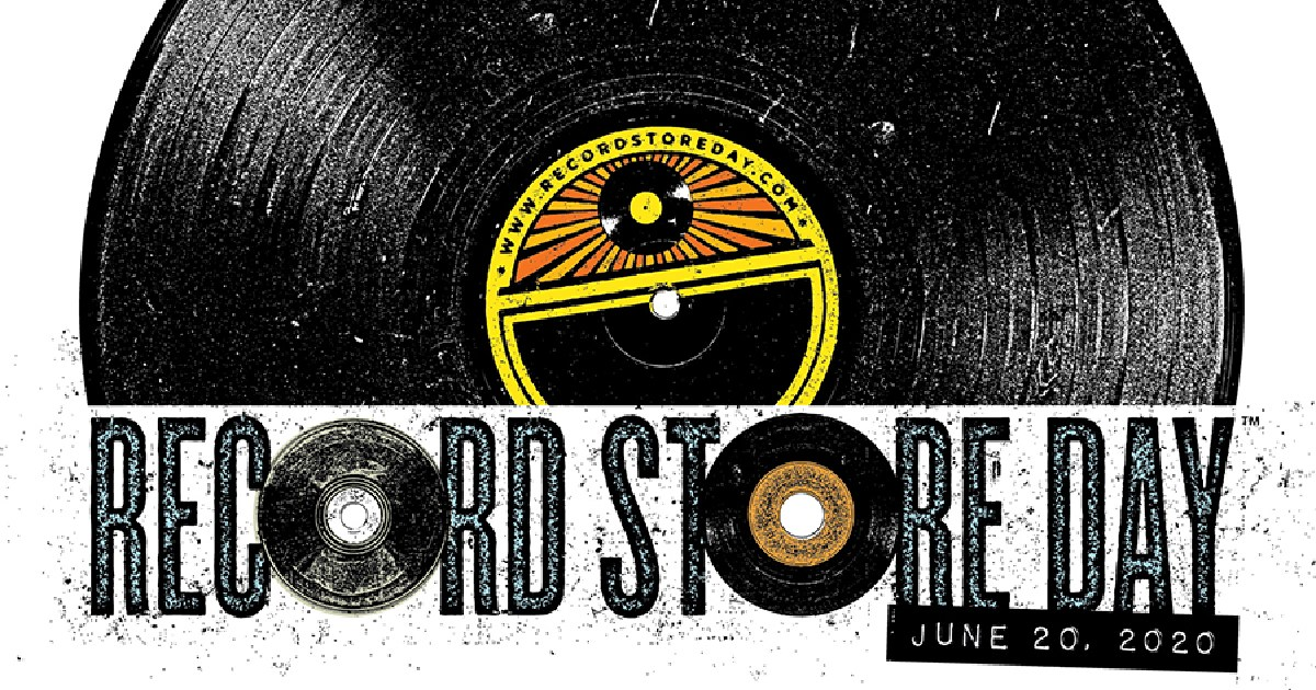 Legacy Recordings Unveils Exclusive Vinyl Line Up For Record Store Day June 20 2020 Legacy Recordings
