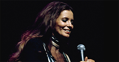 New June Carter Cash Official Website