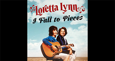 "Loretta Lynn Releasing New Video, ""I Fall To Pieces,"" Today, Thursday, April 16"