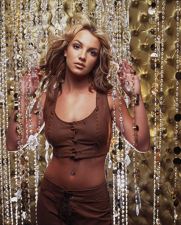 Britney Spears' Oops!…I Did It Again 20th Anniversary Celebrated With Commemorative Vinyl Reissues