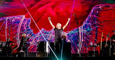 ROGER WATERS: US + THEM A Film Directed By Sean Evans And Legendary Pink Floyd Founder Roger Waters Now Available For Digital Purchase And Rental