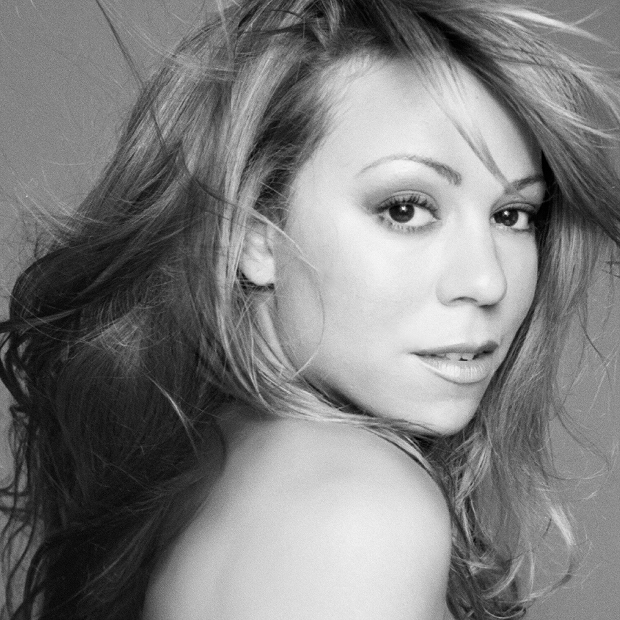 Mariah Carey Handpicks Favorites From Her Vault for The Rarities Album, Coming Friday, October 2