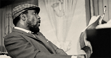 Thelonious Monk Palo Alto Album Set For Release September 18