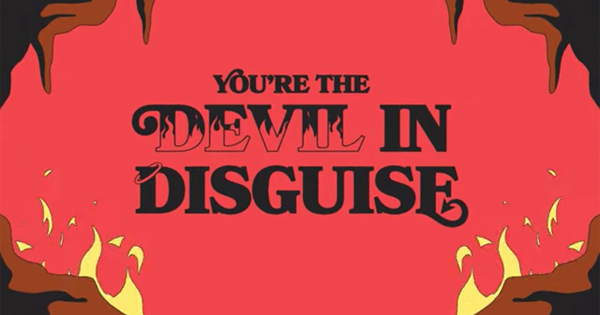 Legacy Recordings Releases First-Ever Official Music Video for Elvis Presley's '(You're The) Devil In Disguise'