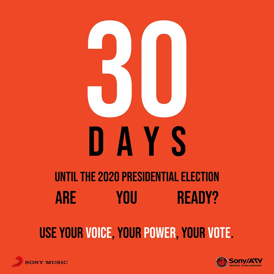Make Sure You Register To Vote!