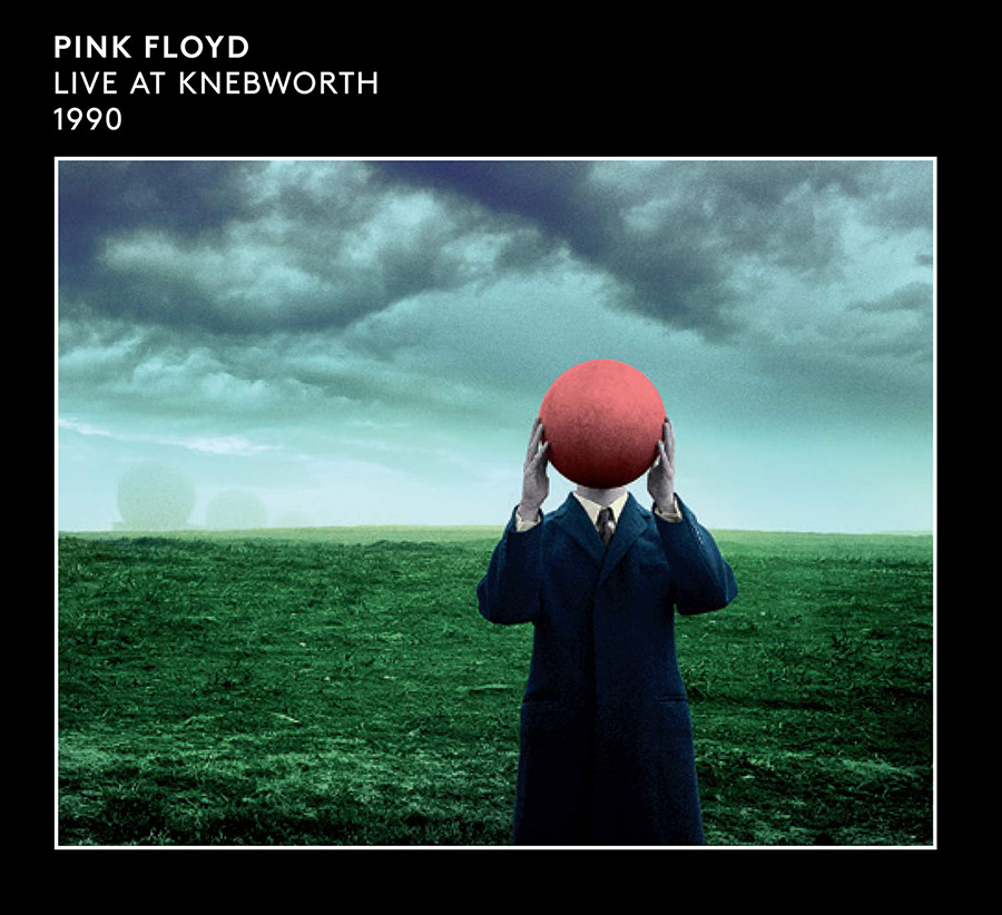 Pink Floyd 'Live At Knebworth 1990' To Be Released April 30, 2021 | Legacy  Recordings