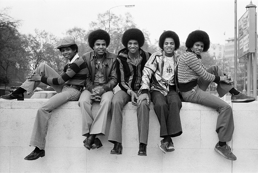 "Epic/Legacy Recordings Releases Two New Remixes of The Jacksons' ""Can You Feel It"" Out Today"