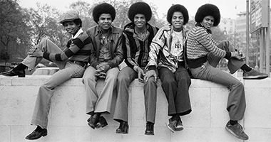 Expanded Digital Editions of The Jacksons Studio Albums–Triumph, Victory, and 2300 Jackson Street – Out Friday, April 30