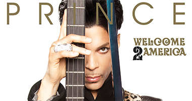 The Prince Estate In Partnership With Legacy Recordings Announce 'Welcome 2 America'