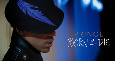 """The Prince Estate In Partnership With Legacy Recordings Releases 'Welcome 2 America' Track """"Born 2 Die"""""""