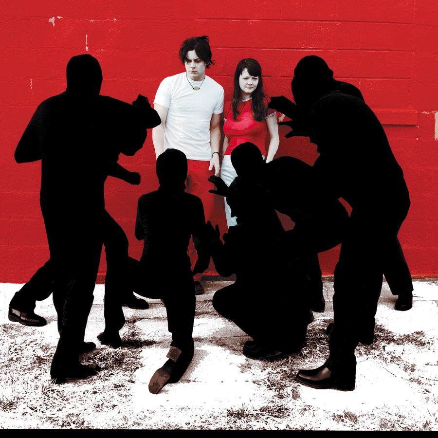 The White Stripes Celebrate 20th Anniversary Of 'White Blood Cells' With Deluxe Digital Album & HD Audio Remasters