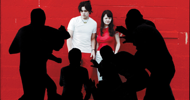 The White Stripes 'Fell In Love With A Girl' Top Of The Pops Video Premiere