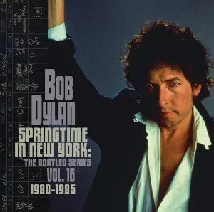Springtime In New York: The Bootleg Series, Vol. 16 (1980-1985)