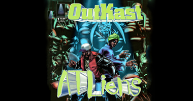Outkast's 'ATLiens' 25th Anniversary Celebrated With Expanded Editions, HD Digital Singles, Limited Edition Merch