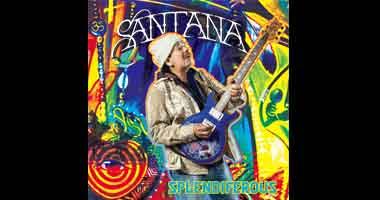 It's Santana Summer 2021!!