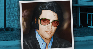 'Amazing Grace (Takes 1-2)' From 'Elvis: Back In Nashville' Out Now!