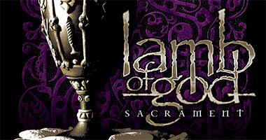 Lamb Of God's 'Sacrament' Receives 15th Anniversary Digital Reissue On August 20