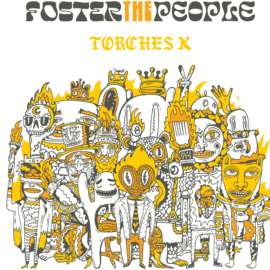 Torches X (Deluxe Edition)