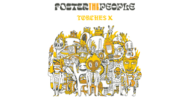 Foster The People 'Torches X (Deluxe Edition)' Digital Release Coming November 12