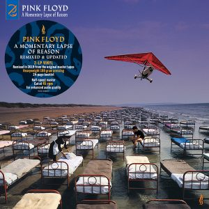 A Momentary Lapse Of Reason-Remixed & Updated